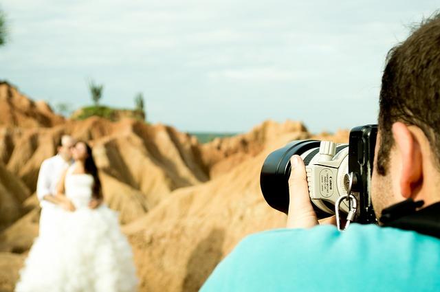 מחפשים צלם חתונות? בואו להכיר את שמוליק חזן
