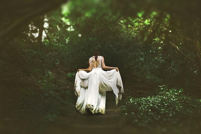 גם בקיץ אפשר להנות מחתונה בטבע