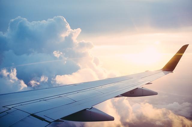 חברות טיסה