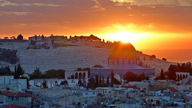 סיורים מודרכים בירושלים