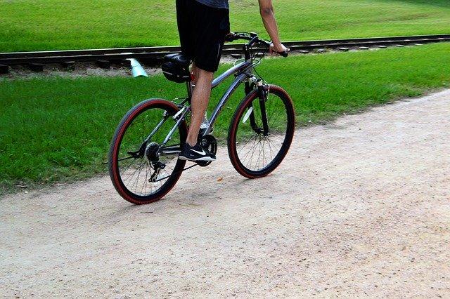שבילי אופניים