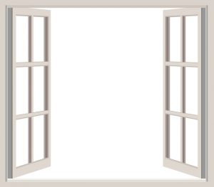 מגביל פתיחת חלון