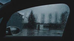 להשחיר את החלון של הרכב