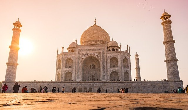 וויזה להודו