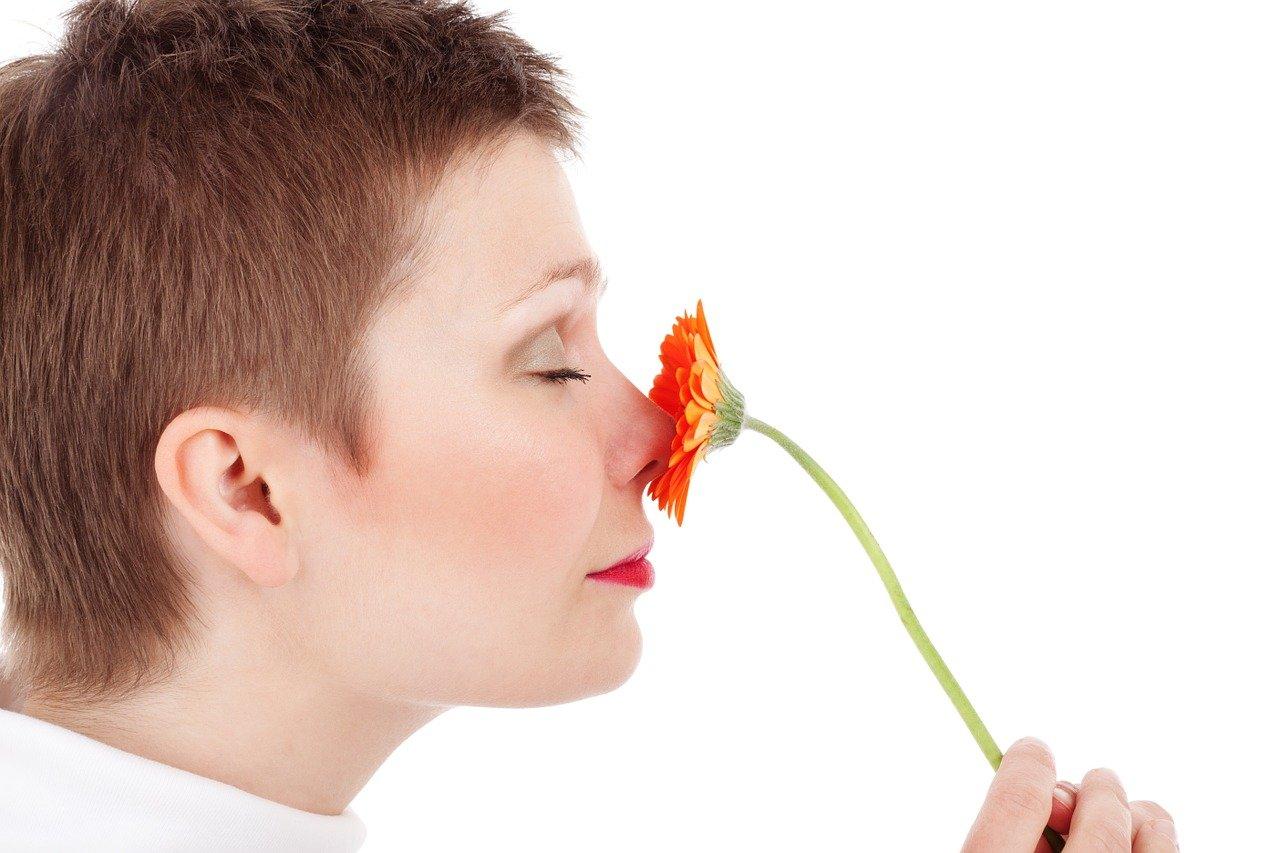 טיפול באף סתום