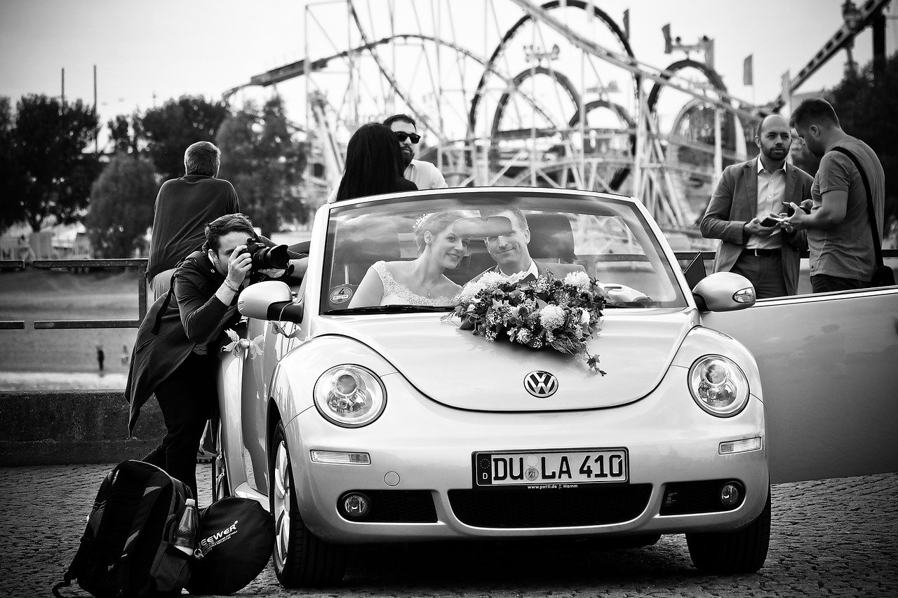 מחיר צלם חתונה