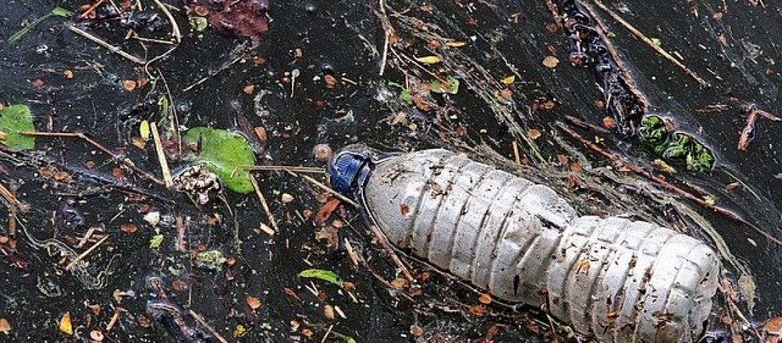 בקבוק אקולוגי עם שם