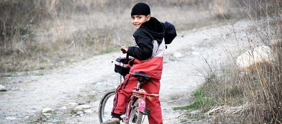 אופני ילדים מיד 2