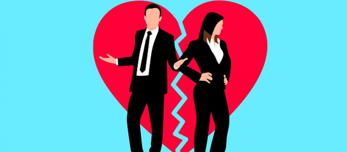גירושין ברבנות