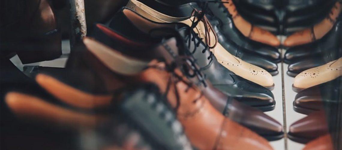 פתרונות אחסון נעליים