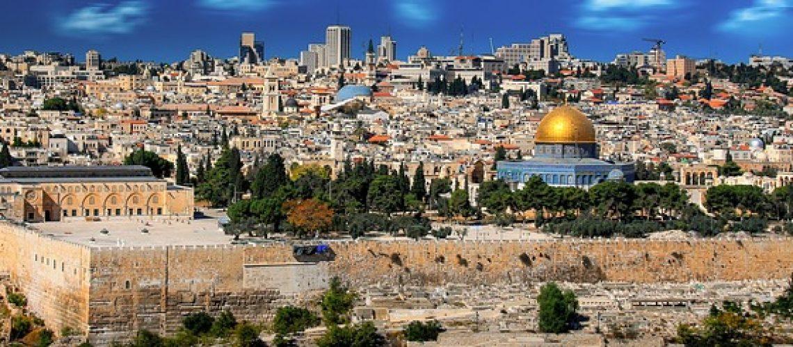טיולים בירושלים עם ילדים