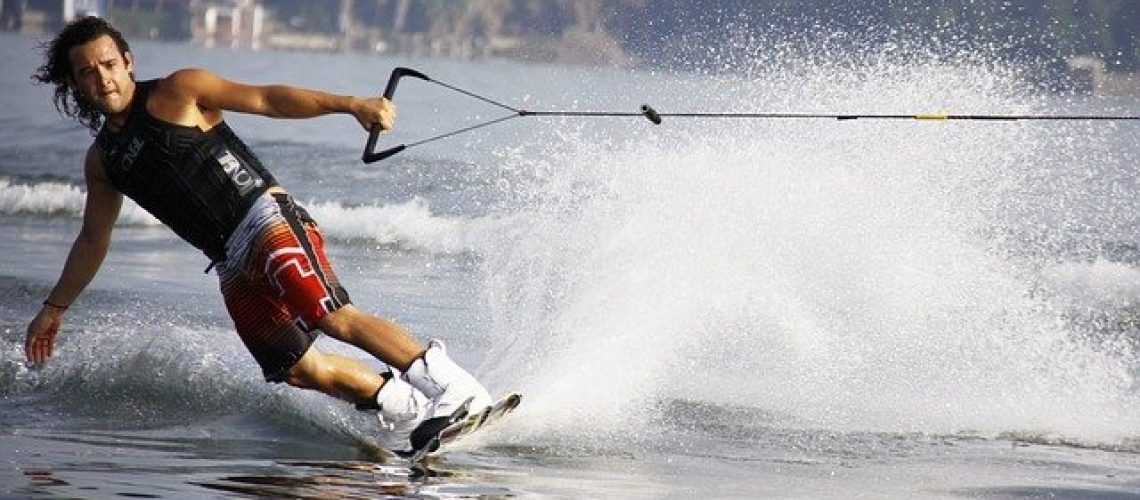 גלישת סקי מים