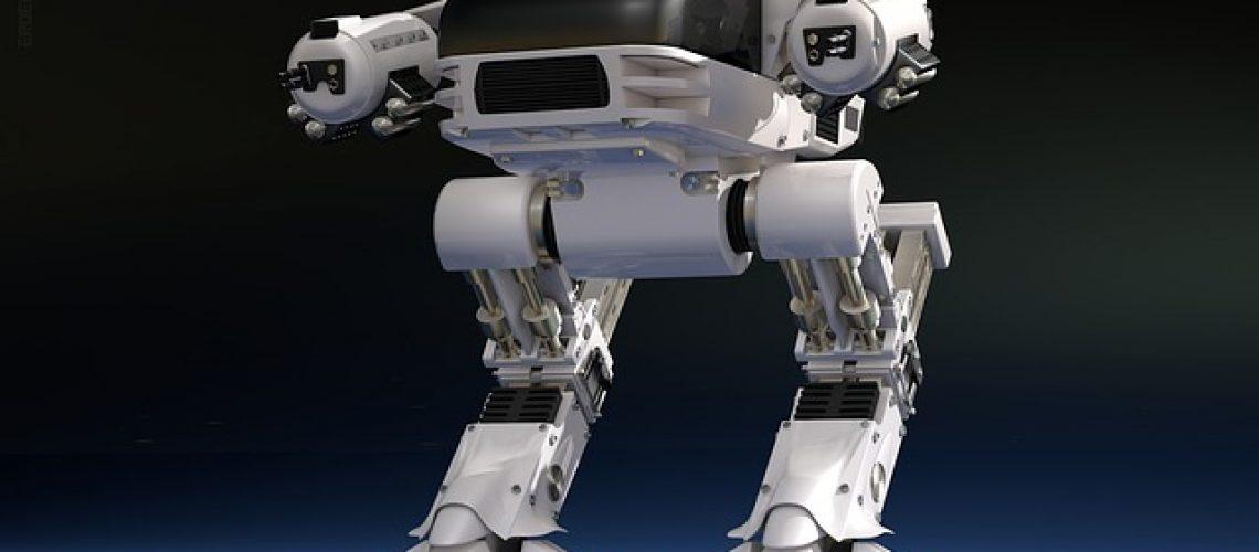 קורס רובוטיקה לילדים