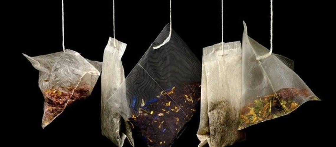 חליטת תה בקוביות